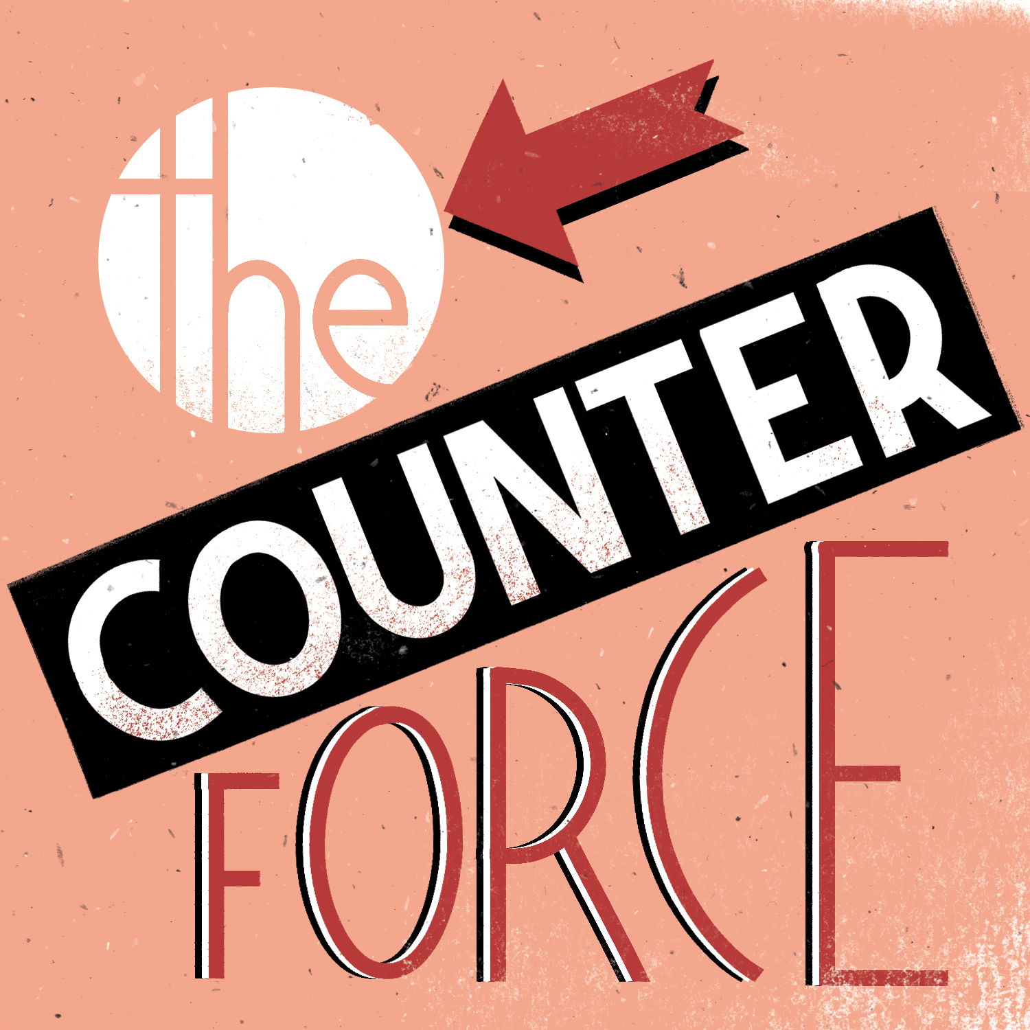 The Counterforce Podcast